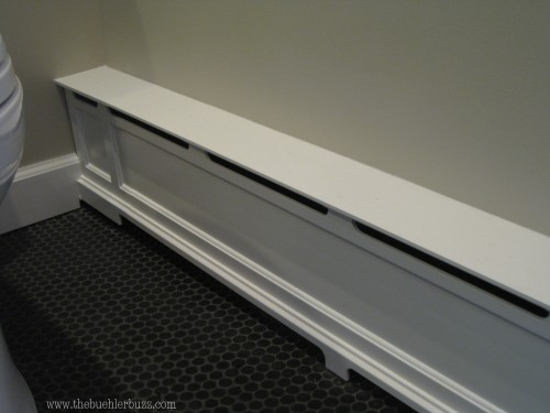 {this is a baseboard heater cover.  seriously.  awesome.}